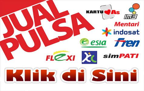 Java Pulsa Bisnis Pulsa Murah Tercepat