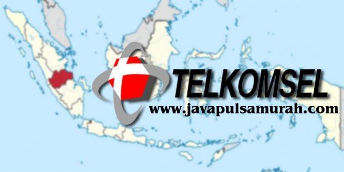 Telkomsel Jabar Murah Java Pulsa
