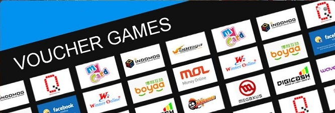 Cara Transaksi Voucher Game Java Pulsa