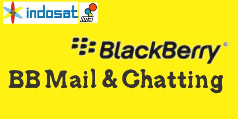 indosat Paket blackberry