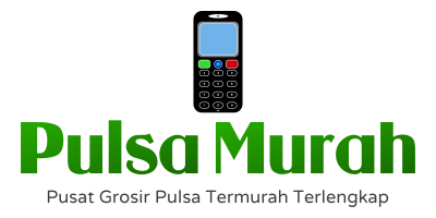 Distributor Server Pulsa Murah November 2015