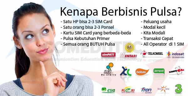 Distributor Pulsa Murah Desember 2015 Java Pulsa