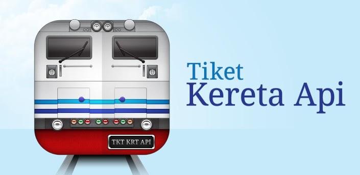 tiket kereta api java pulsa