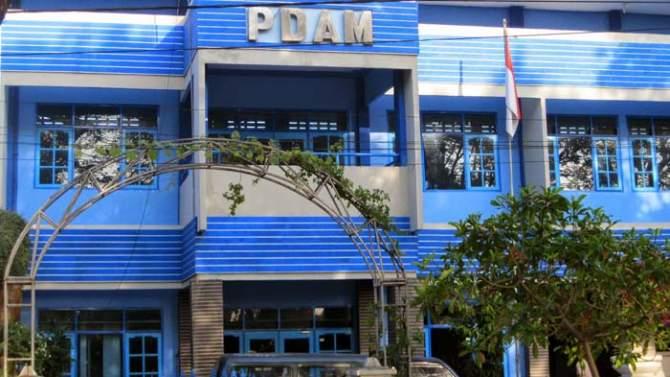 Loket PPOB Bayar Tagihan PDAM Jombang