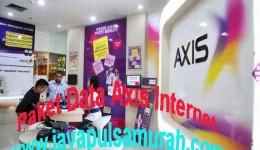 Axis Internet Paket Data Murah Di Java Pulsa
