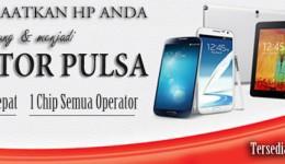 Java Pulsa Pusat Pulsa Murah Bima