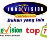 Cara Mengetahui ID Nomer Pelanggan Indovision Okevision TopTv