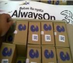 Daftar Harga Produk Inject KPK Paket Internet Java Pulsa
