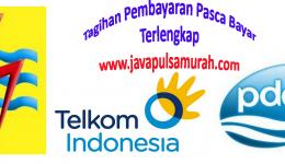 Fitur Pembayaran Tagihan Pasca Bayar Di Java Pulsa