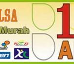 Java Pulsa Dealer Pulsa Elektrik Termurah Jawa Bali