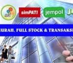 Java Pulsa Distributor Pulsa Murah Jember