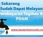 Java Pulsa PPOB Loket Pembayaran Tagihan PDAM Terlengkap