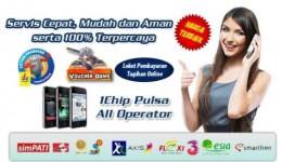 Java Pulsa Murah PPOB Terlengkap