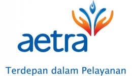 Loket PPOB Bayar Tagihan PDAM Jakarta Aetra