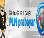 PLN Token Turun Harga Di Java Pulsa