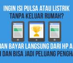 Java Pulsa Pusat Pulsa Murah Sulawesi Utara