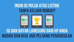 Java Pulsa Pusat Pulsa Murah Bontang