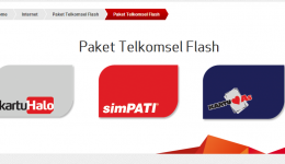 Telkomsel Internet Paket Data Murah Java Pulsa