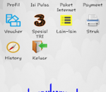 Download Aplikasi Android Java Pulsa