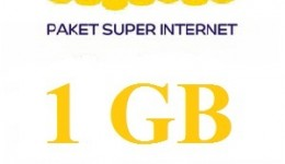 Promo Cashback 2000 Untuk Transaksi Indosat 1Gb