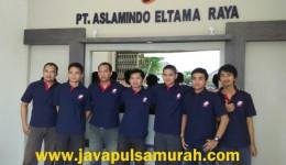 Java Pulsa Murah 2016