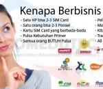 Java Pulsa Pusat Pulsa Murah Cilegon