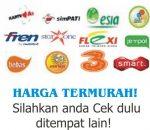 Java Pulsa Pusat Pulsa Murah Bogor
