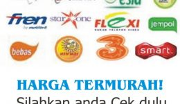 Java Pulsa Pusat Pulsa Murah Lampung