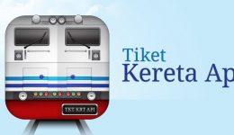 Launching Tiket Kereta Api Di Java Pulsa